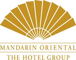 Mandarin Oriental Hyde Park 's logo