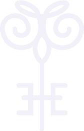 A FINE HOUR key logo